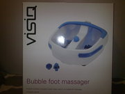 Foot Bubble Massager